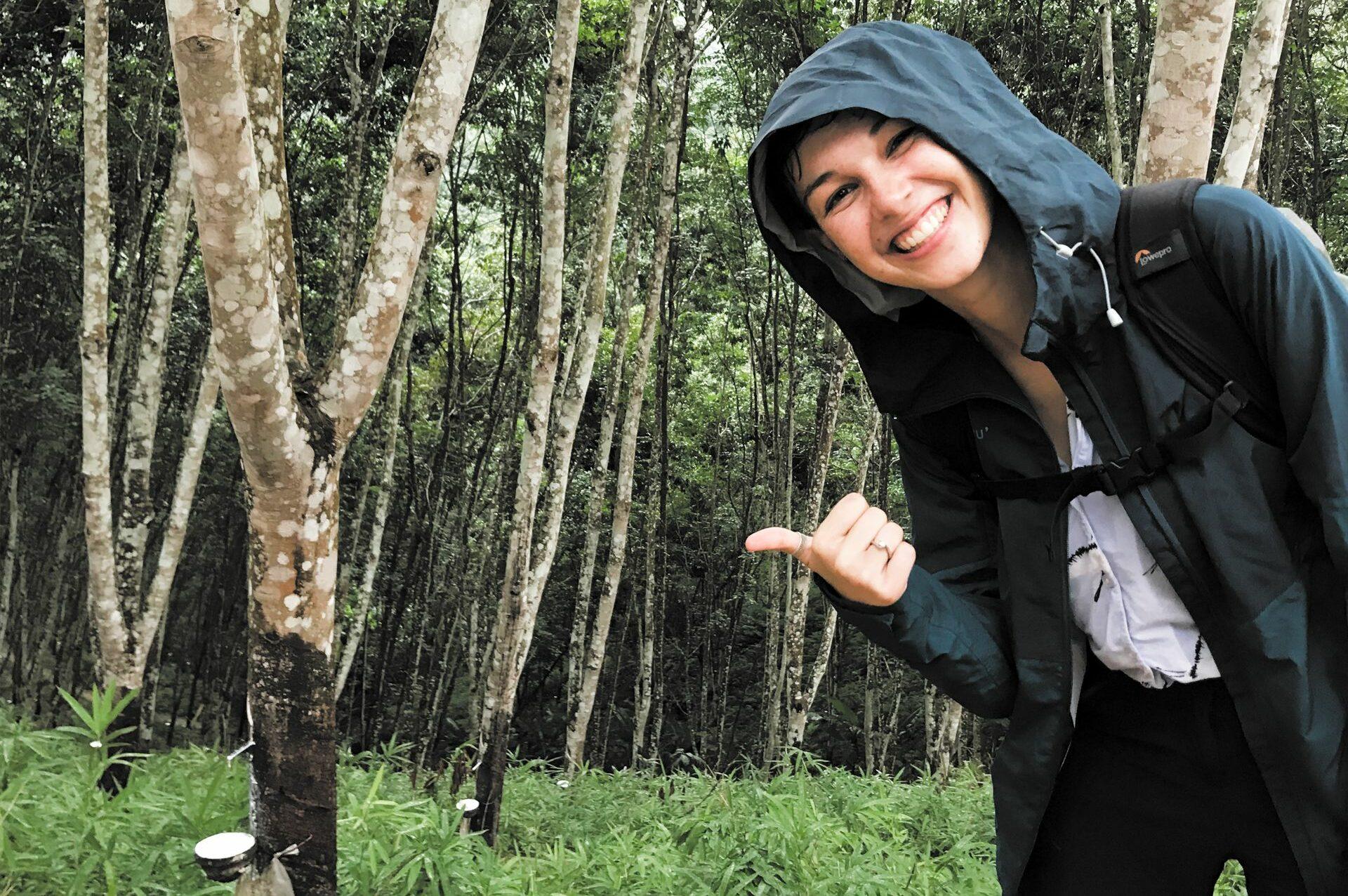 Der Dschungel von Luang Namtha ruft